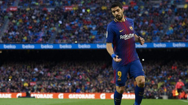 Sin Messi, el Barcelona busca ampliar la ventaja