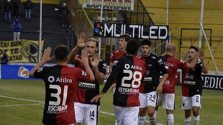 Ganar y pensar en la Libertadores