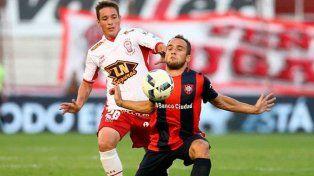 San Lorenzo busca levantar cabeza en el clásico ante Huracán