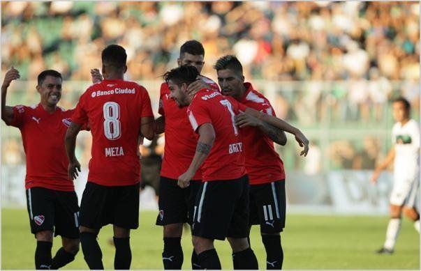 Independiente no quiere perder su ilusión ante un agrandado Argentinos