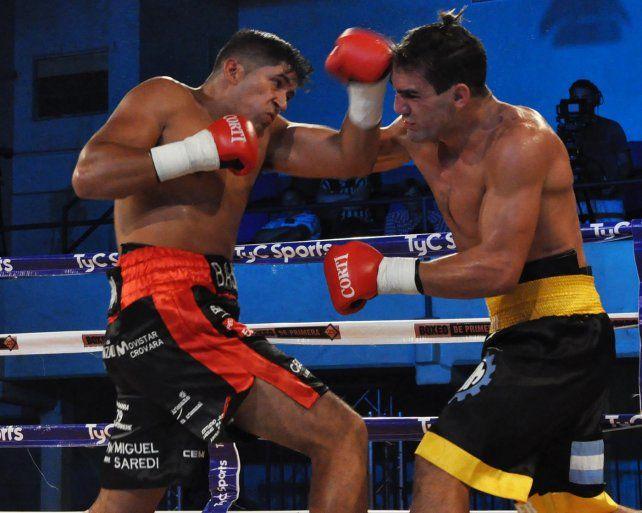 Basualdo liquidó a Ulrich en el tercero en Buenos Aires