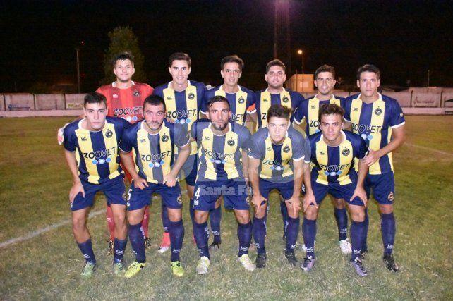 El Quillá se trajo un empate desde San Cristóbal