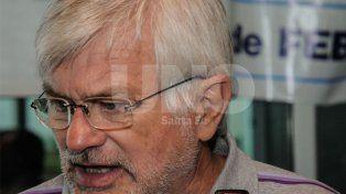 Hoffmann: Hay una tremenda presión del gobierno nacional para ajustar salarios