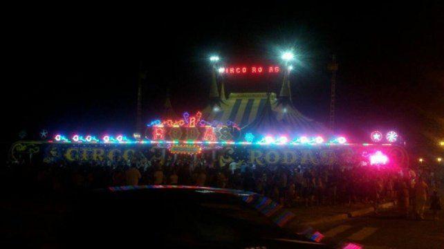 UNO Santa Fe te lleva al Circo Rodas ¡¡con 50% de descuento!!