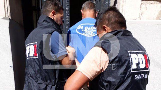 Volvieron a detener al sospechoso de la desaparición del matrimonio de Arroyo Leyes