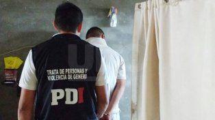 Cayó preso un hombre que era buscado por dos delitos sexuales