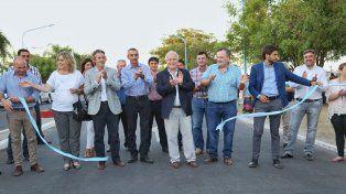 El total. A las localidades de San Cristóbal llegarán cerca de 80 millones de pesos.