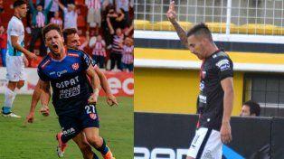 La Selección Santafesina de la 19ª fecha de la Superliga