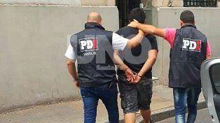 Apresaron en Santa Fe a un hombre buscado por delitos sexuales en Buenos Aires