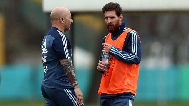 Messi: Es ahora o nunca