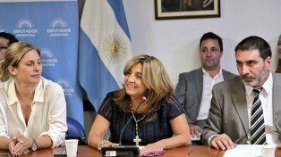 Experiencia. Frana presidirá la comisión de Prevención de adicciones y control del narcotráfico.