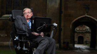 Murió Stephen Hawking, el físico que revolucionó las teorías sobre el cosmos