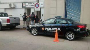 Detuvieron a un menor con pedido de captura en Santa Fe y en Entre Ríos
