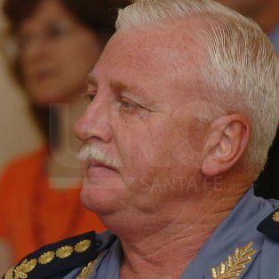 Juan Luis Hek, quien fue jefe de la Policía de Santa Fe y quien es el creador del término.