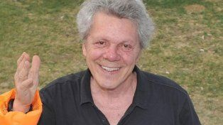 Profundo dolor: a los 74 años, murió Emilio Disi