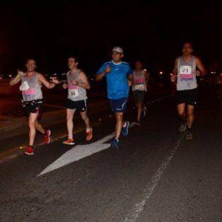 se viene una atrapante 3ª edicion de la maraton nocturna santafecomercio.com