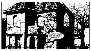 Los mitos del Litoral cobran vida en historietas