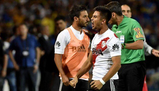 River se consagró campeón de la Supercopa argentina