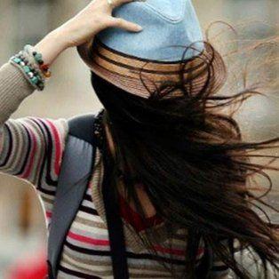 rige un alerta por vientos fuertes que abarca a la ciudad de santa fe