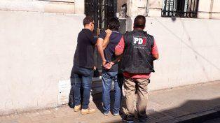Detuvieron a un estafador mendocino en la peatonal San Martín