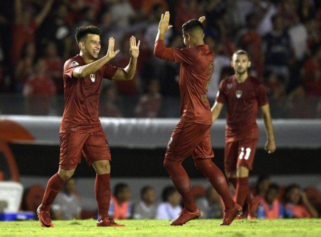 El Rojo buscará su primera victoria ante Millonarios en Avellaneda
