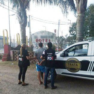 El miércoles. En horas de la tarde, los agentes que buscaban a la menor la encontraron con el hombre mayor de edad.