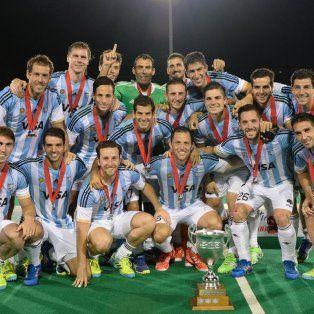 los leones debutaran ante holanda en el trofeo de campeones