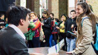 Se abrió la inscripción a las Becas de la Reforma
