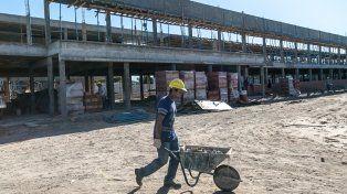 plan provincial de infraestructura: $ 2.000 millones para este ano