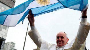 El Papa le escribió una carta a los argentinos pidiéndoles perdón