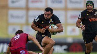 Los Jaguares irán por su segundo triunfo en el Súper Rugby