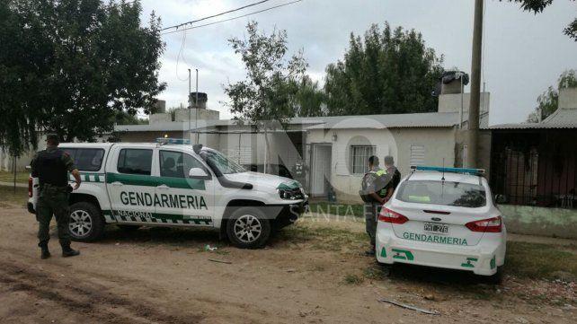Cayeron cuatro integrantes de una organización criminal dedicada a la venta barrial de drogas