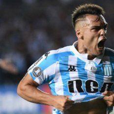 Ofrecieron muchísimos millones por Lautaro Martínez, más que el Inter