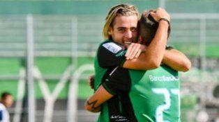 San Martín de San Juan goleó a Gimnasia de La Plata por 3 a 0