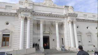 La Ley del Árbol se aprobó en la últimasesión de la Cámara de Senadores de la provincia de Santa Fe.