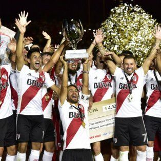 river buscara seguir de fiesta y encontrar su rumbo en la superliga