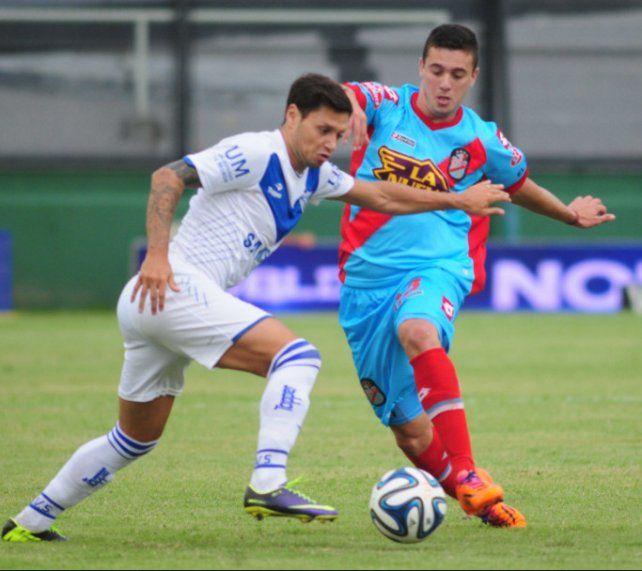 Arsenal y Vélez animarán un duelo de necesitados en Sarandí