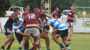 ganaron crai y santa fe rugby club