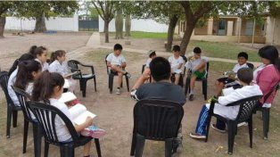 innovaciones educativas: dos practicas en escuelas santafesinas