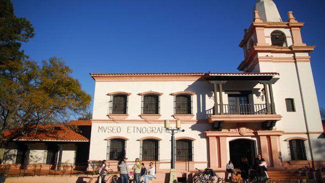 La provincia pondrá en valor el Museo Etnográfico de la ciudad de Santa Fe