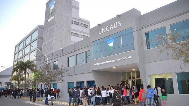 Procesaron al rector y a la cúpula de la Universidad Nacional del Chaco Austral