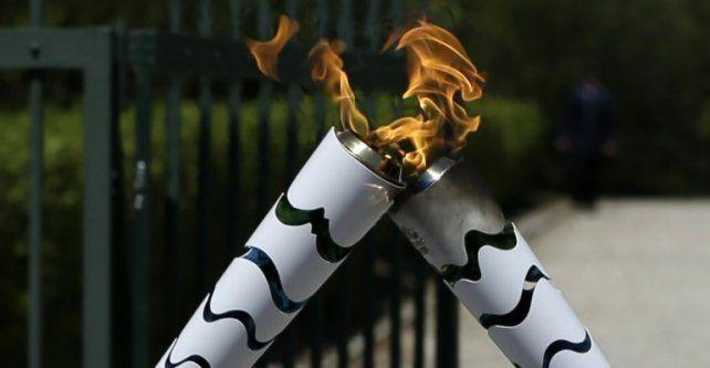 La Antorcha Olímpica pasará por la ciudad de Santa Fe