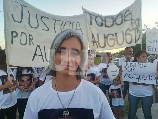 Se entregó el principal acusado del crimen de Augusto Paulón