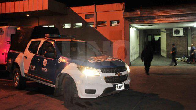 Balearon a un adolescente de 16 años en barrio Coronel Dorrego