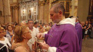 el padre sanador volvio a santa fe