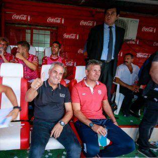 madelon: el equipo se acostumbro a ser ganador