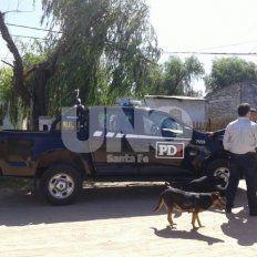 Secuestraron gran parte de los elementos robados en la casa de la defensora Balangione