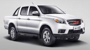 Escobar será concesionario oficial de JAC Motors