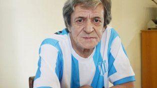 el futbol argentino llora la muerte del loco houseman