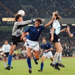 los antecedentes del trascendental duelo que animaran argentina e italia